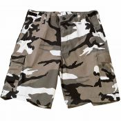 US Combat Short, urban