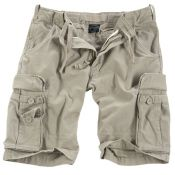 Shorts US Aviator, khaki