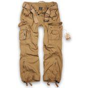 Royal Vintage Trouser von Brandit, beige