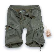 Shorts Vintage von Brandit, oliv