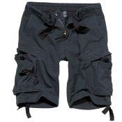 Shorts Vintage von Brandit, schwarz