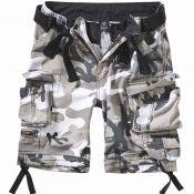 Shorts Savage Vintage von Brandit, urban