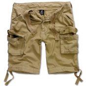 Shorts Urban Legend von Brandit, beige