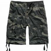 Shorts Urban Legend von Brandit, darkcamo