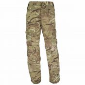 Hose Elite von Highlander, Multicam