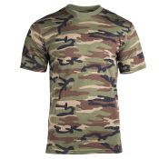Tarn T-Shirt, woodland