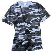 Tarn T-Shirt, sky blue