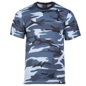 Tarn T-Shirt, sky blue