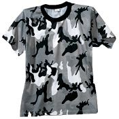 Tarn T-Shirt, urban
