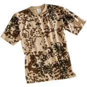 Tarn T-Shirt, tropentarn
