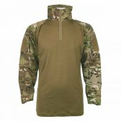 Tactical Shirt UBAC, Multicam