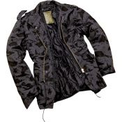 M65 Jacke, russian-night-camo