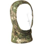 Multifunktionstuch Headscarf, Multicam
