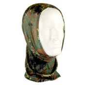 Multifunktionstuch Headscarf, flecktarn