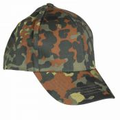 US Cap Kids, flecktarn