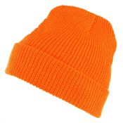 US Watch Cap, orange