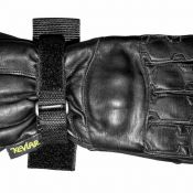 Handschuhhalter, vertikal, schwarz