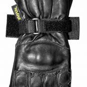 Handschuhhalter, horizontal, schwarz