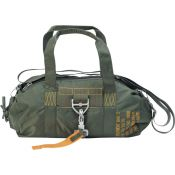 Air Force Piloten-Tasche, oliv