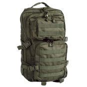 Rucksack US Assault Pack LG, oliv