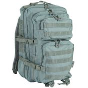 Rucksack US Assault Pack LG, ACU Foliage