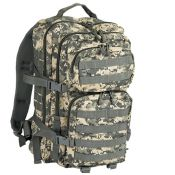 Rucksack US Assault Pack LG, AT-Digital