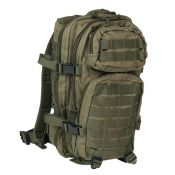 US Assault Pack SM, oliv