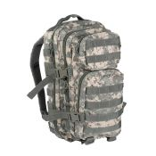 US Assault Pack Small, AT digital