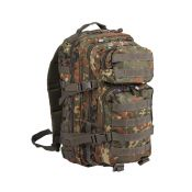 US Assault Pack SM, flecktarn