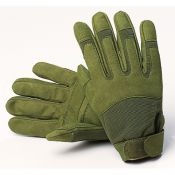 Army Handschuh, oliv