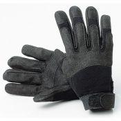 Army Handschuh, schwarz