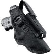 JPX Holster für Pfeffer-Pistole Jet Protector JPX, schwarz