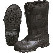 Stiefel Extreme Cold, schwarz