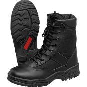 Mc Allister Sniper Boots, schwarz