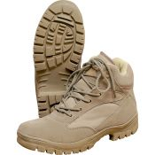 Mc Allister Sniper Boot Mid, beige