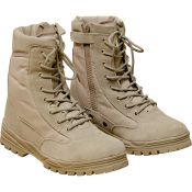 Mc Allister Sniper Zip Boot, beige