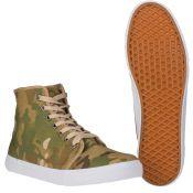 Army Sneaker, Multicam