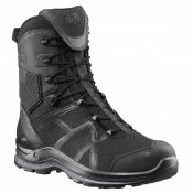 Haix Black Eagle Athletic 2.0 VT High Sidezipper, schwarz