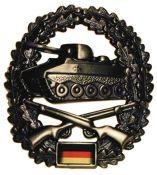 BW Barettabzeichen, Panzergrenadier