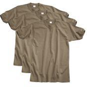BW Unterhemden 3er Set, beige