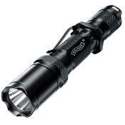 Walther Taschenlampe MGL 1100 X2, schwarz