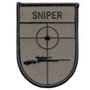 Patch Sniper M700