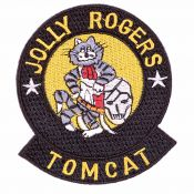 Patch Jolly Rogers
