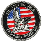 Patch 4th Fighter Wing