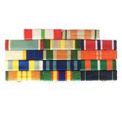 US Abzeichen Ribbon 14
