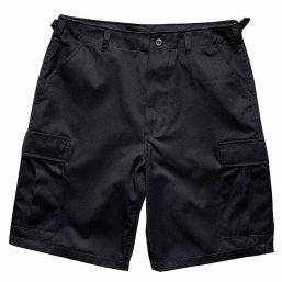 US Combat Short, schwarz