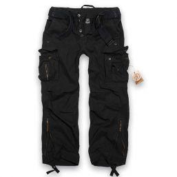 Royal Vintage Trouser von Brandit, schwarz