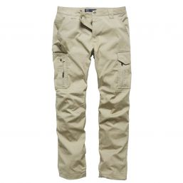 Outdoor Hose Blyth Tactical von Vintage Industries, beige