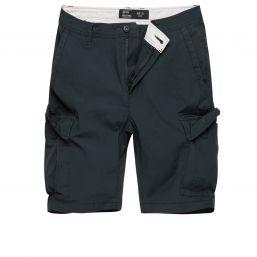 Shorts Ryker von Vintage Industries, anthrazit