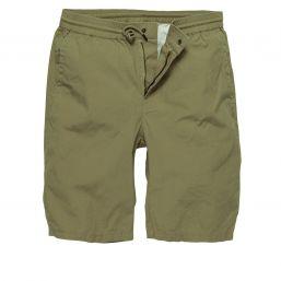 Shorts Kaiden von Vintage Industries, oliv